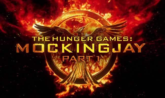 The Hunger Games: Mockingjay – Part 1 trailer review