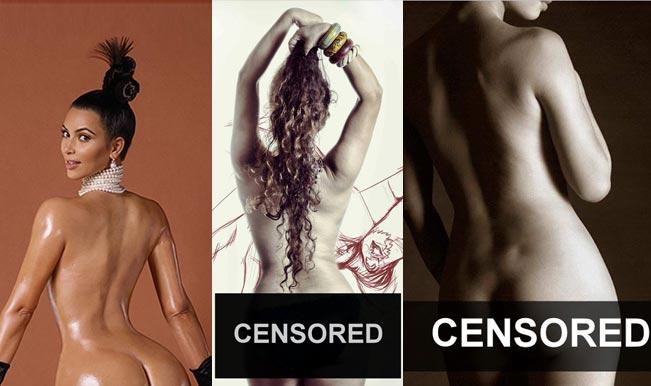 Kim Kardashian butt-show effect: Model Ishika Borah flaunts her derriere