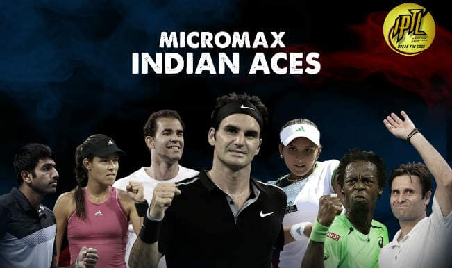 IPTL 2014: Roger Federer & Co. excited to play for Indian Aces – Watch video