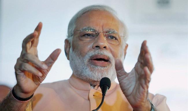 Narendra Modi : Repatriation of black money, BRICS bank key priorities