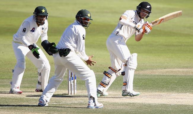 Pakistan vs New Zealand 2014 3rd Test Free Live Streaming: Watch Live Stream & Telecast of PAK vs NZ, Day 4 at Sharjah