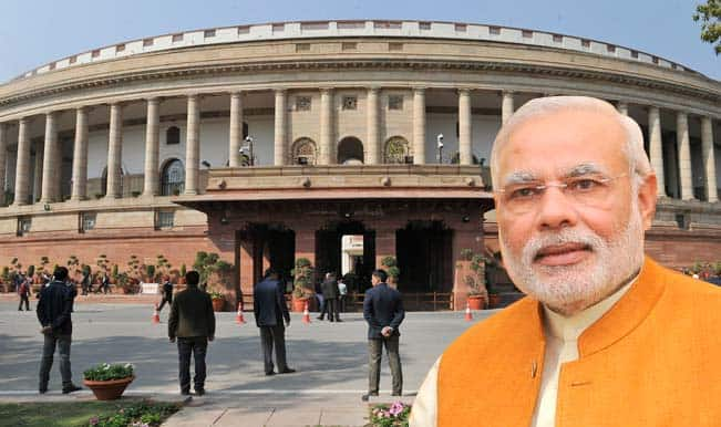 Winter Session of Parliament: Top 10 bills Narendra Modi government likely to table this session