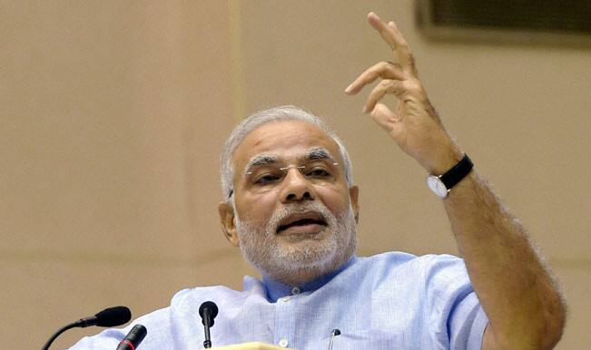 Reform has to be people-driven: Narendra Modi at G20 Summit