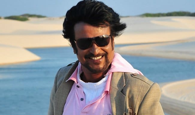 Rajinikanth: If god is willing, I will join politics and serve people