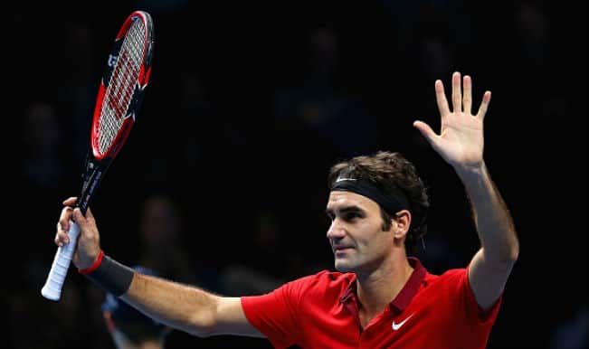 ATP World Tour Finals 2014: Roger Federer, Kei Nishikori win opening matches in Group B