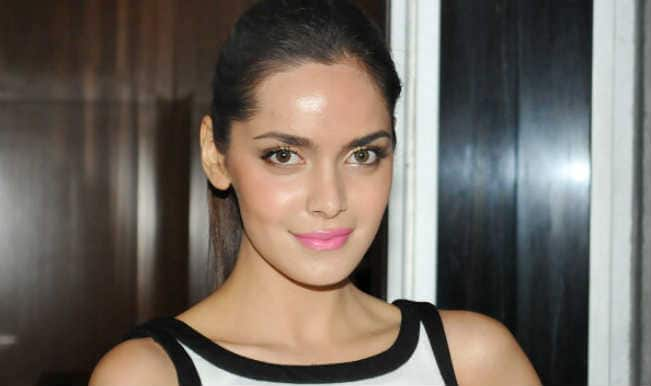 Shazahn Padamsee to play Gujarati girl in upcoming flick 'Meet The Patels'