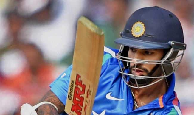 Free Live Streaming IND vs SL 2014 3rd ODI: Watch Live Stream & Telecast of India vs Sri Lanka at Hyderabad