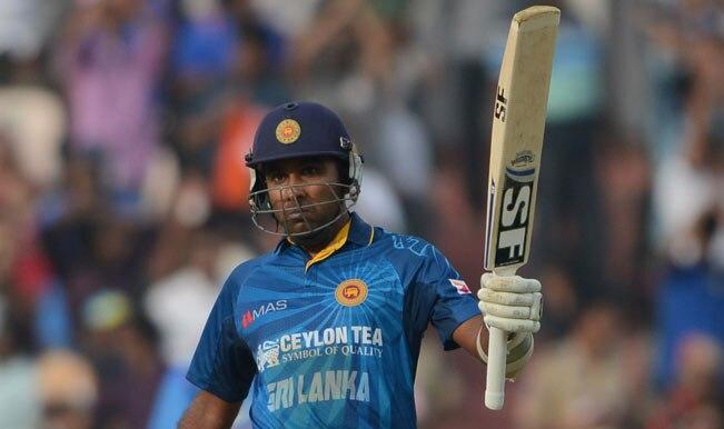 Live Cricket Scoreboard & Ball by Ball Commentary of India vs Sri