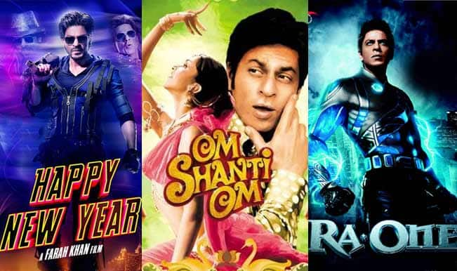 Bollywood Filme Stream Shahrukh Khan