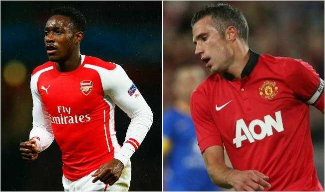 Arsenal vs manchester united live scores