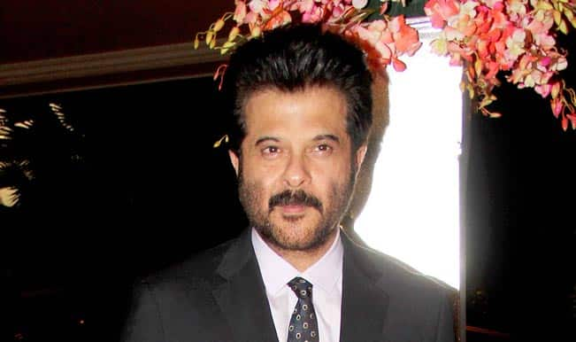 Anil Kapoor to celebrate 58th birthday in Dubai with family