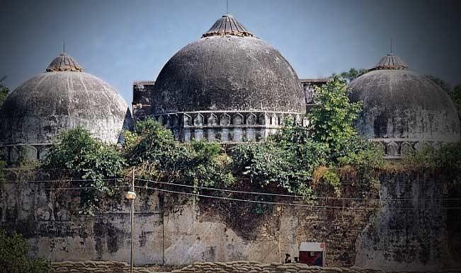 Oldest litigant in Babri masjid case no more