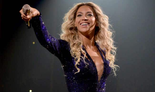 Beyonce Knowles – Google's most-searched female celebrity