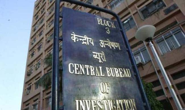 CBI does not look into money trail of Saradha: Sinha