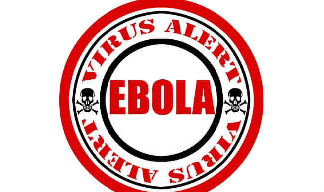 No Ebola cases reported in India: Government tells Parliament