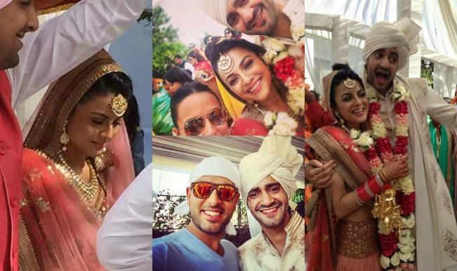 Gaurav Kapur and Kirat Bhattal collage