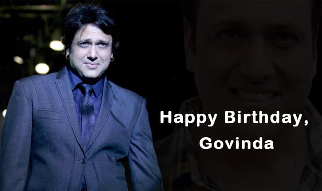 Govinda Birthday Special: Finest Songs Jukebox of the No.1 actor in B-Town!