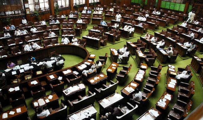 Narendra Modi-led government open to detailed discussion in Winter session of Parliament on conversion issue