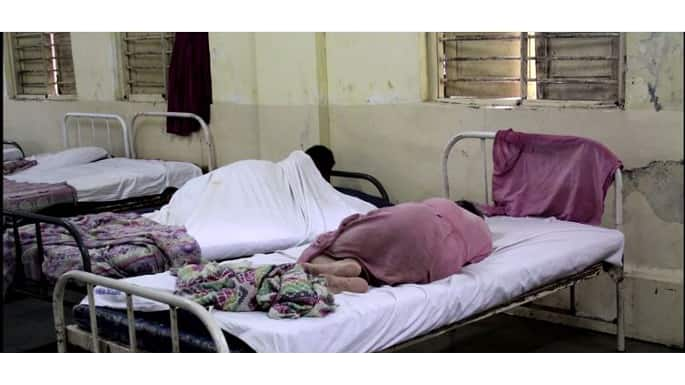 Report on Mental Health Care in India Shows Government Fails to Provide for Female Patients