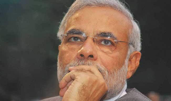 Congress urges Narendra Modi to act against perpetrators of religious conversions