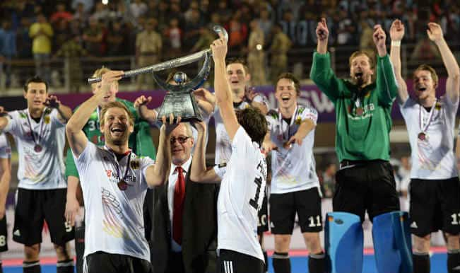 Hockey Champions Trophy 2014 Highlights: Watch Germany vs Pakistan Final Full Video