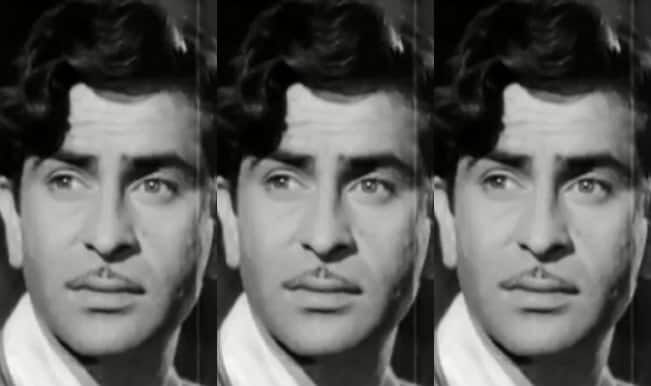 B'day Special: Raj Kapoor started his career with a 'slap'