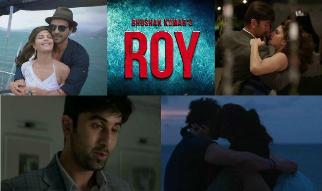 Roy Trailer: Arjun Rampal overshadows Ranbir Kapoor in this upcoming action thriller!