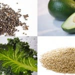 4 Superfoods You Need In Your Diet