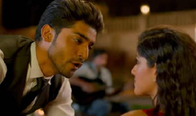 Khamoshiyan song Baatein Ye Kabhi Na: Watch Gurmeet Choudhary, Sapna Pabbi and Ali Fazal's quintessential love triangle!