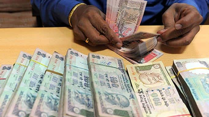 INR to USD forex rates today: Rupee recovers from initial losses vs