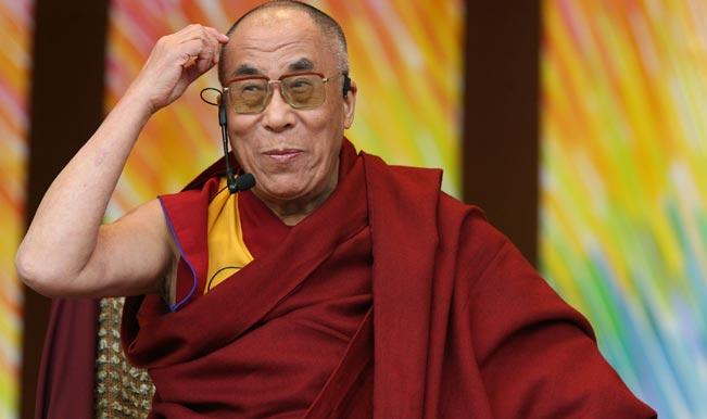 Charlie Hebdo shooting: Tibetan spiritual leader Dalai Lama says