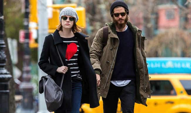 Summer wedding for Emma Stone, Andrew Garfield?
