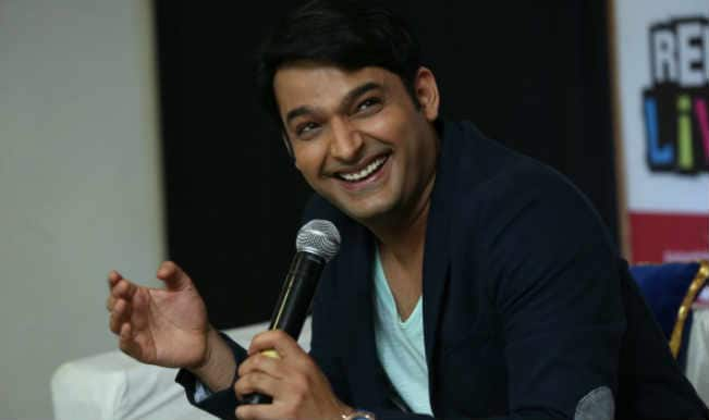 Comedy Nights With Kapil: PETA to thank Kapil Sharma for his compassion towards animals
