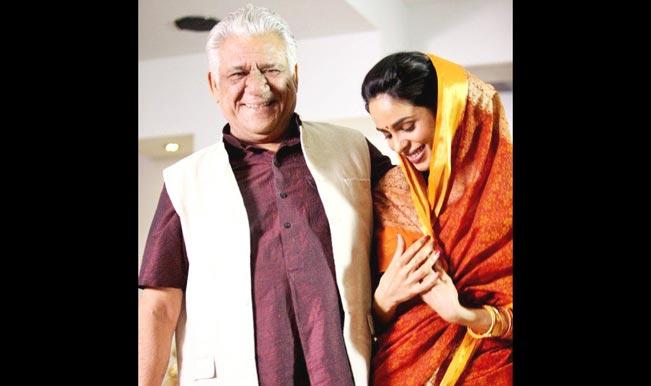 Mallika Sherawat: Bold scenes with Om Puri were tough