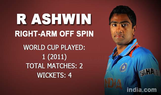 R-Ashwin
