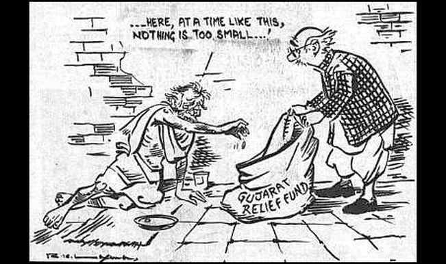 R K Laxman dies: Top 5 Common Man cartoons by the legendary cartoonist