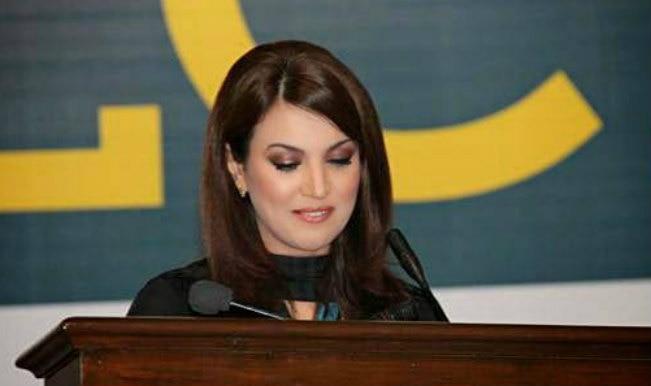 Imran Khan's new bride Reham Khan shakes a leg with her ex-husband! Watch Video