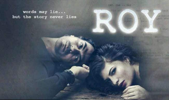 Roy dialogue promo: Jacqueline Fernandez accuses Arjun Rampal of being a 'Chor'