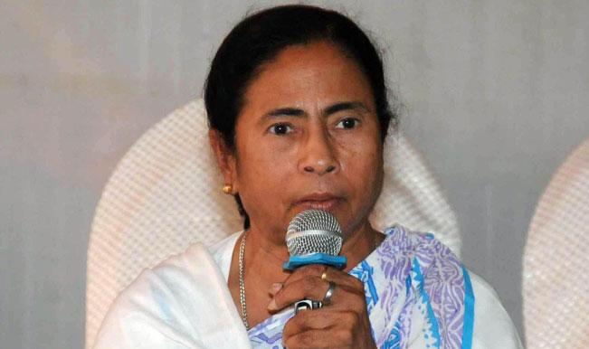 Mamata Banerjee scotches speculation of TMC losing ground