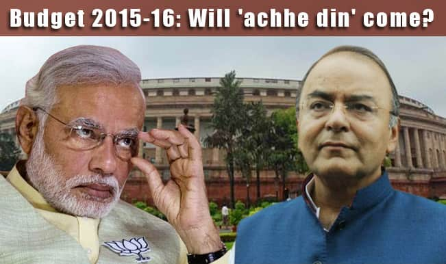 Budget 2015-16: Will Narendra Modi succeed in bringing in 'Achhe Din' for Education sector?