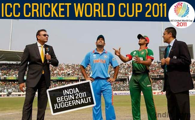 Icc Cricket World Cup History 2011 Best Catches Popular