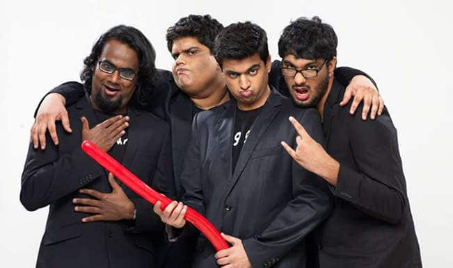 AIB Roast: Criminal conspiracy? Seriously, the law is an ass!