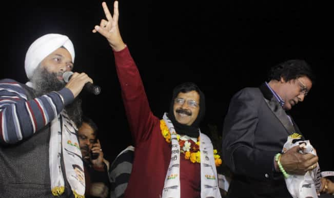 Delhi Assembly Elections 2015: AAP arms volunteers with spy cameras ahead of polls