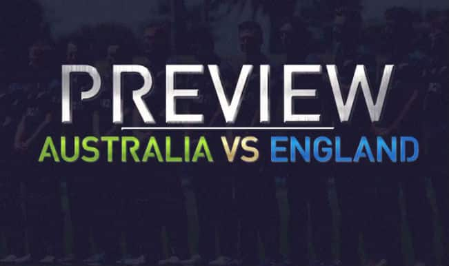 Australia vs England ICC Cricket World Cup 2015 Match 2 Video Preview on Star Sports