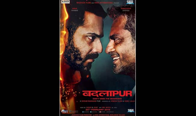 Badlapur movie review: Bollywood celebs rave about Varun Dhawan's