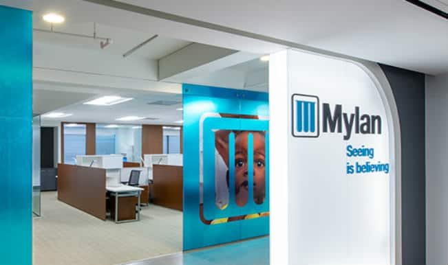Mylan Inc to acquire Famy Care's certain businesses for USD