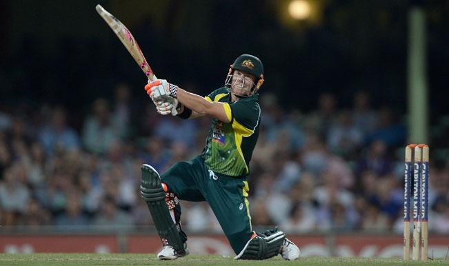 Live Cricket Score Australia vs England, ICC Cricket Word Cup 2015 Match 2 Updates: AUS beat ENG by 111 runs