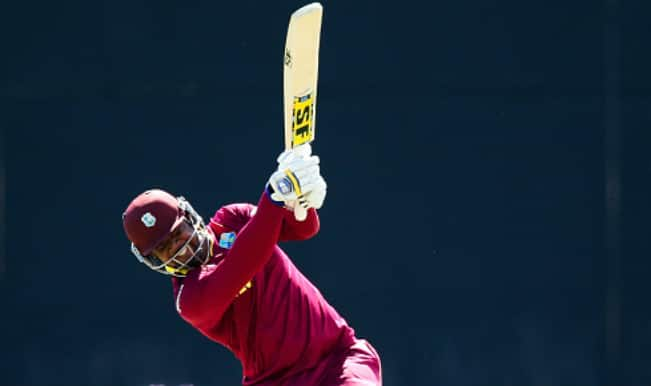 Dwayne Smith OUT! Pakistan vs West Indies, ICC Cricket World Cup 2015 – Watch Full Video Highlights of PAK vs WI clash