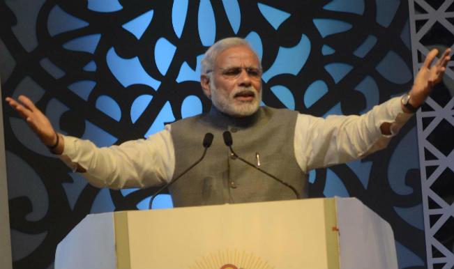 Narendra Modi for innovation in renewable energy for affordable power