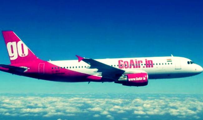 'GoAir, shame, shame' scream passengers at Delhi Airport after Leh flight gets cancelled (Video)